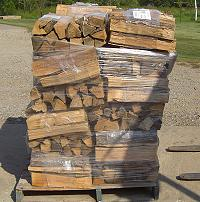 Great Service! Free Delivery Premium Firewood